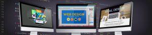 Web design and digital design