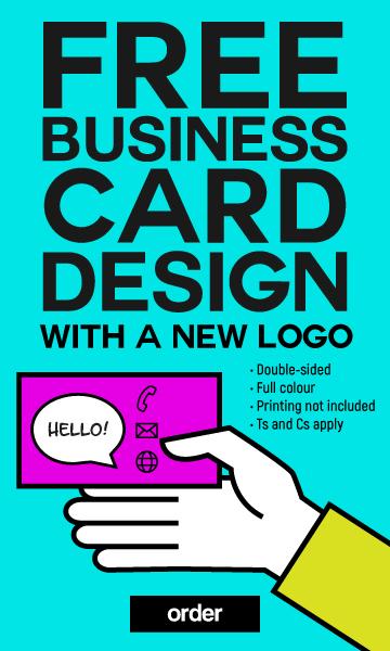 Free business card design - Micelle Ehrlich Designs
