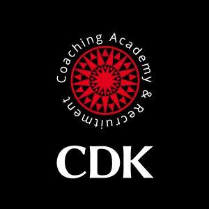 CDK Logo