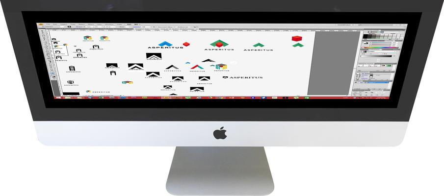 Professional logo designer - Michelle Ehrlich
