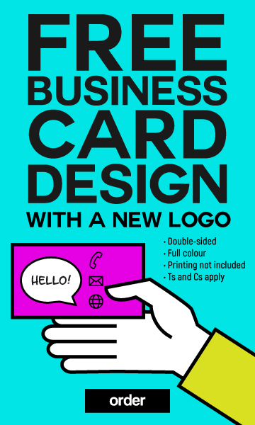 Free business card design - Micelle Ehrlich Designs